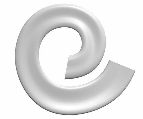 City Alphabet - litera E