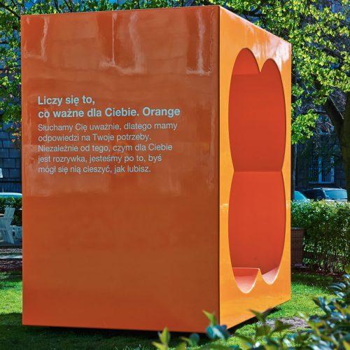 Projekty indywidualne - architektura w mieście