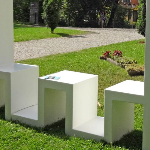 Urban furniture DUE