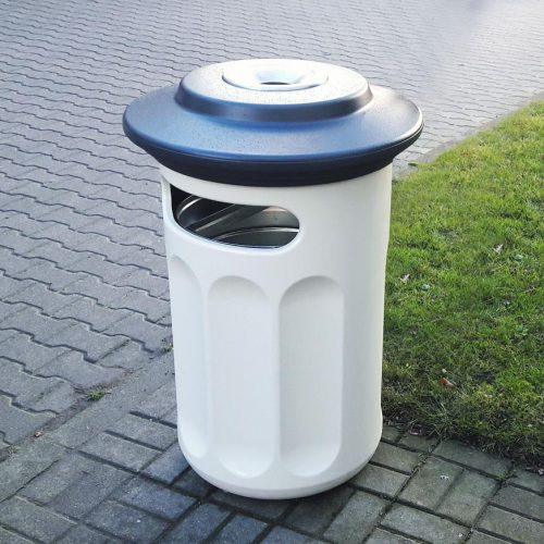 Bins - made from laminate - durable and ergonomic