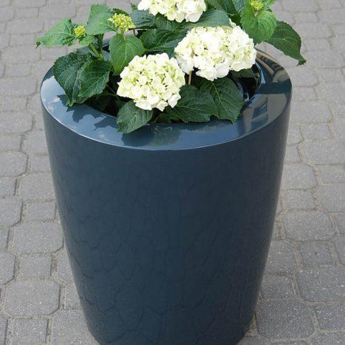 ASANA S Urban plant pot. Garden plant pot.