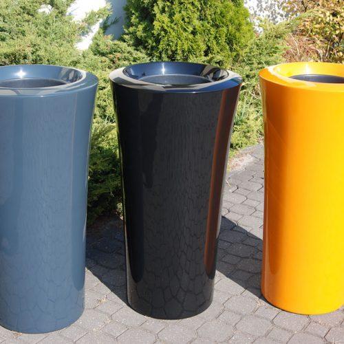 Donica ogrodowa ASPAR XL rózne kolory