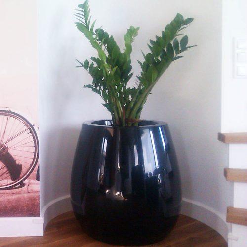 ASSIL S. Urban plant pot. Garden plant pot.