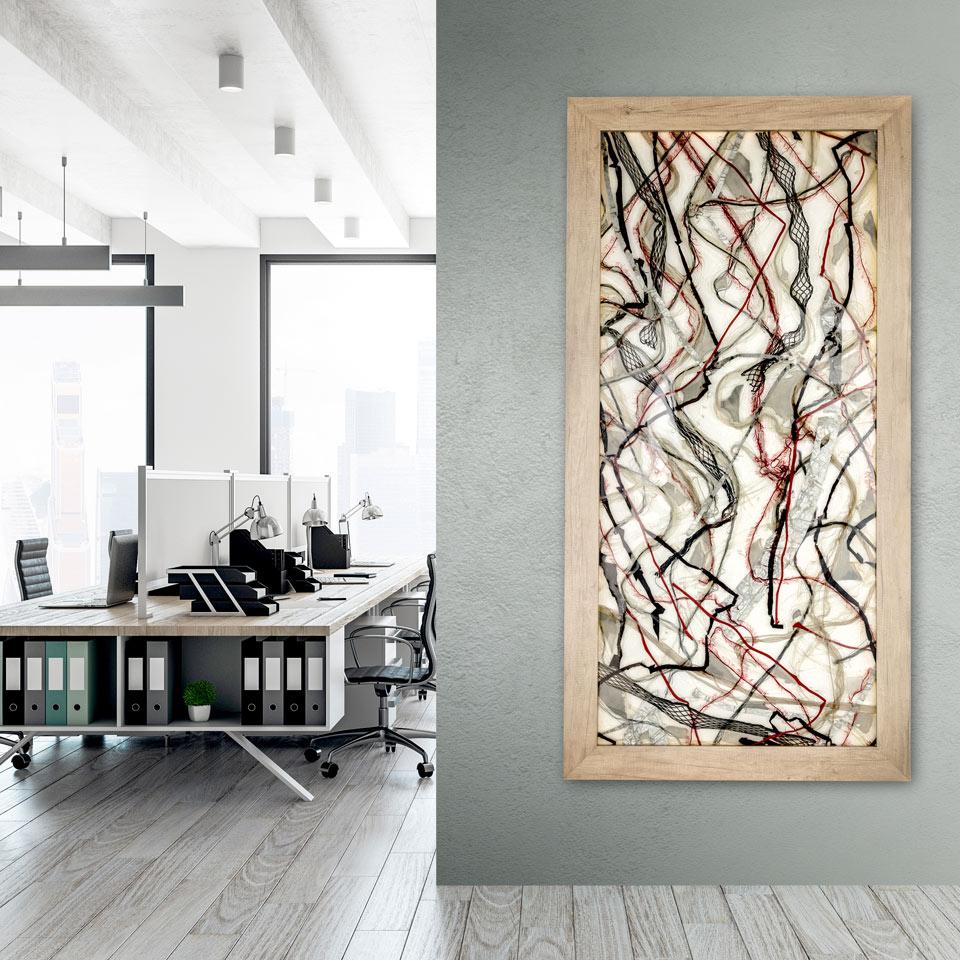 elementy dekoracyjne do biura