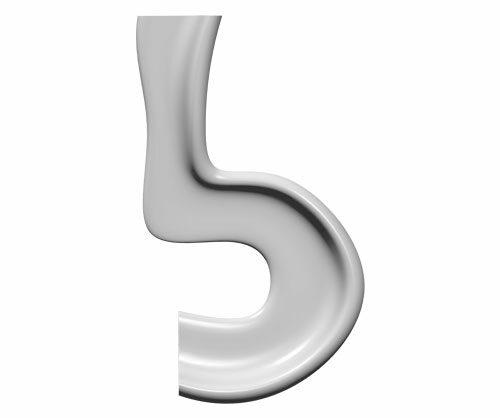 City Alphabet - letter B