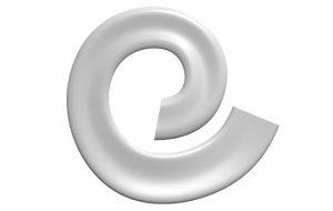 City Alphabet - letter E