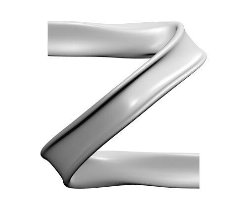 City Alphabet - letter Z