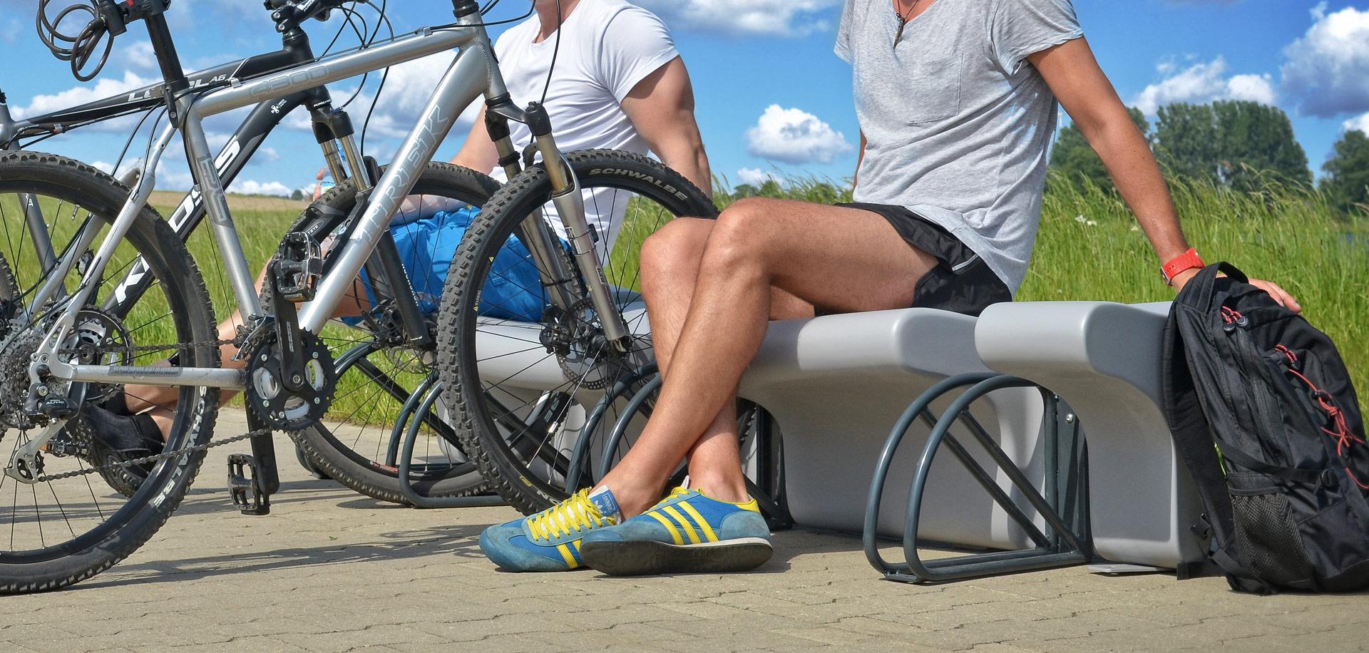 Stojaki na rowery