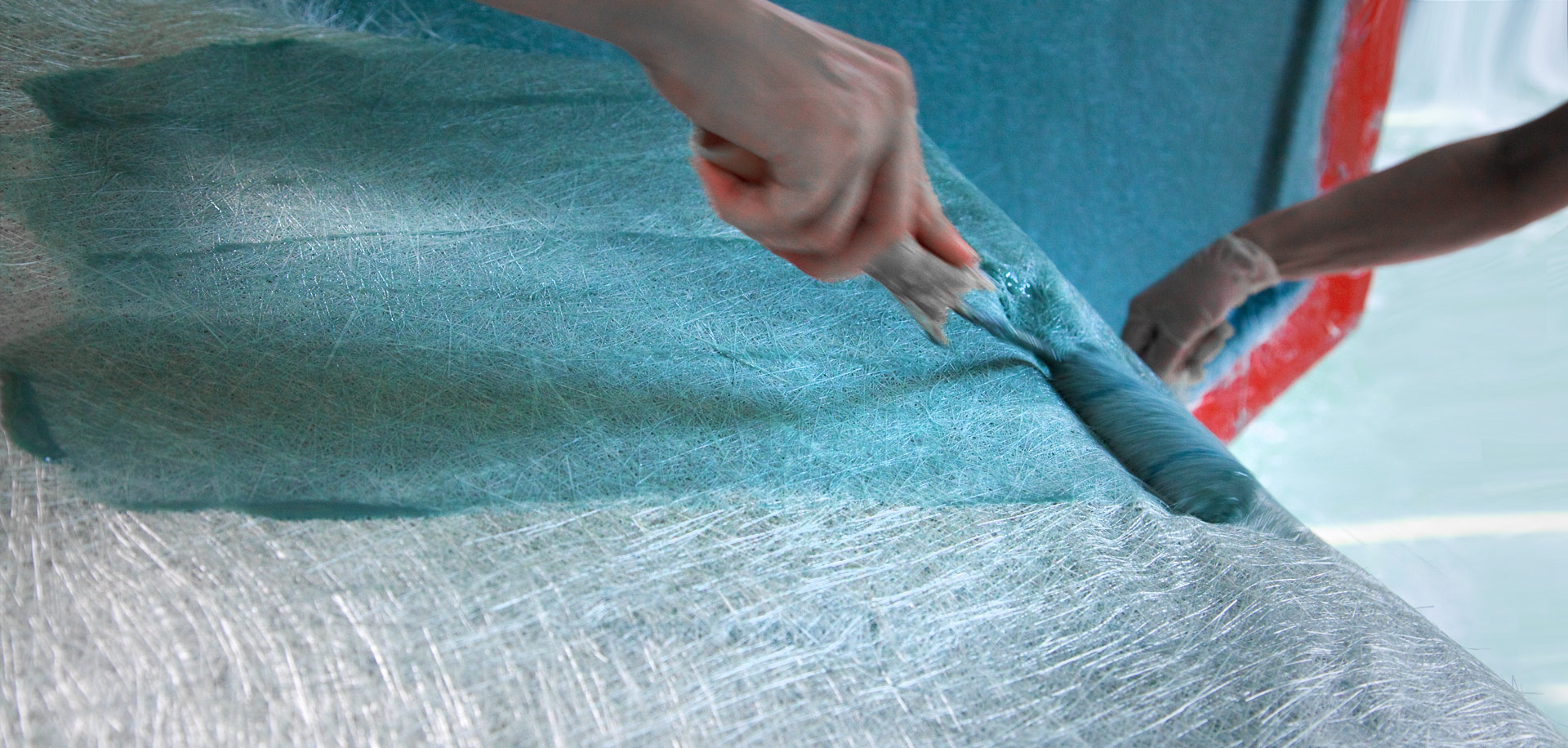 laminowanie - produkcja laminatu