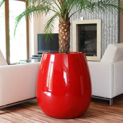 ASSIL L. Urban plant pot. Garden plant pot.