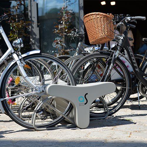 stojaki rowerowe - producent
